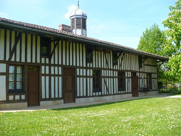 La Mairie Ecole