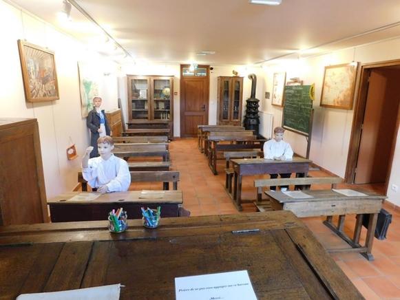 village-musee-der-ecole