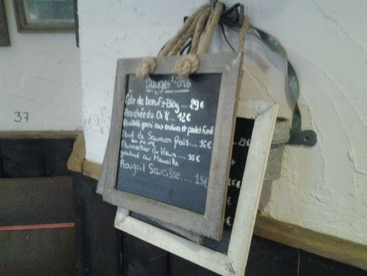 Chez Mon Vieux - Valenciennes -  Restaurant - Suggestion Carte - 2018.jpg
