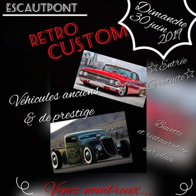 1er Retro-Custom - ESCAUTPONT - Affiche.jpg