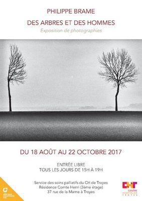 CH de Troyes -  l'exposition de photographies de Philippe Brame sit.jpg