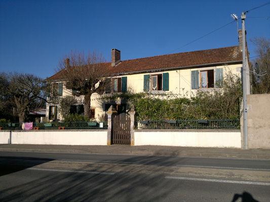 La maison jaune - Bouresse ©La Maison Jaune (5).jpg