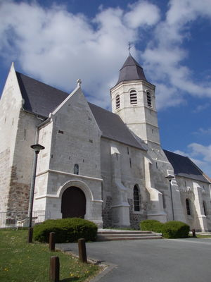 Eglises romanes le long de la Lys Ames.jpg