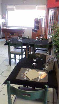 La Crespinette - Crespin -  Restaurant - Salle (3) - 2018.jpg