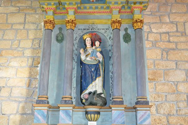 ND de la Consolation - chapelle Saint Patern - Meslan - ©OTPRM (3).JPG