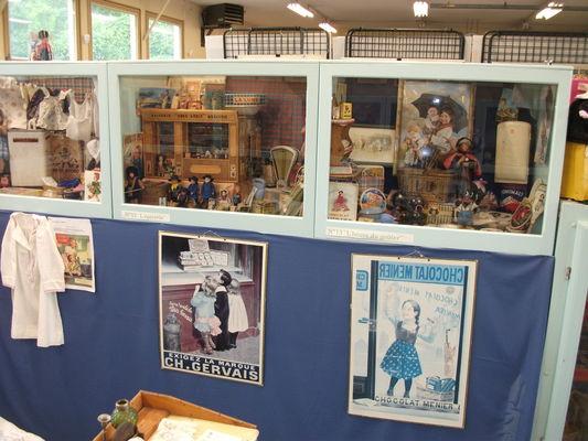 Atelier des Collectionneurs - La Trimouille ©Atelier des Collectionneurs (8).JPG