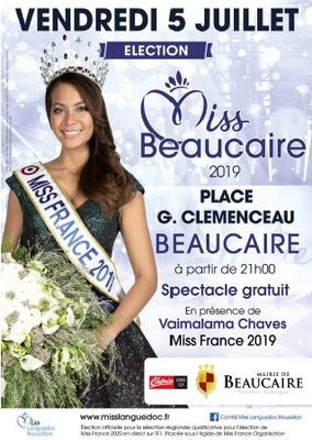 Affiche Election Miss Beaucaire.JPG