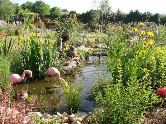 Paradis des fleurs et des oiseaux - Availles-Limouzine - 2011©Paradis des fleurs et des oiseaux (7).jpg