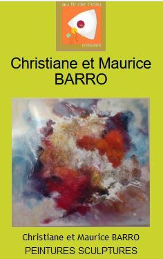 04.11.2019 AU 06.01.2020 Christiane et Maurice Barro.JPG