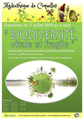 expo biodiversité, vitale et fragile 11 juillet au 4 aout.jpg