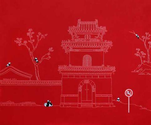 JIA Yuan Hua, Métamorphozes.jpg