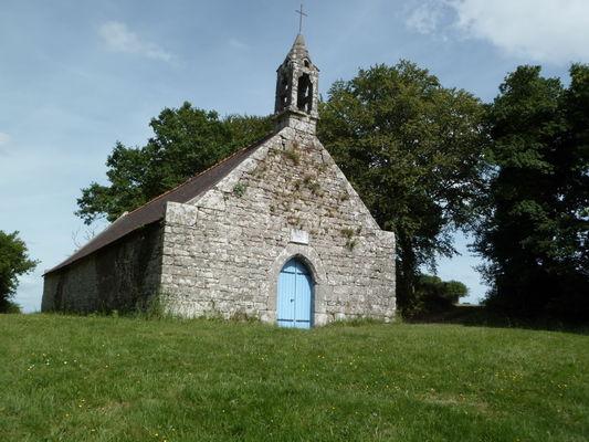chapelle St-Guénolé - Gourin - crédit photo OTPRM (5).JPG