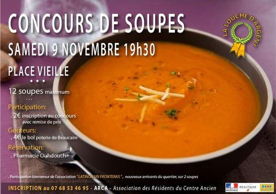 Concours de soupe à Beaucaire le  9 novembre.jpg