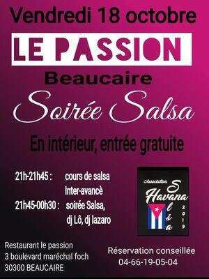 Affiche Soirée Salsa au Passion le 18 octobre.jpg