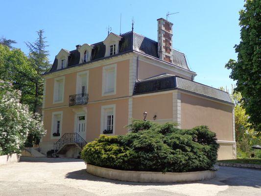 La Maison Ribotteau - L'Isle Jourdain ©La Maison Ribotteau.JPG