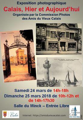 expo calais, hier et aujourd'hui 24 et 25 mars .jpg