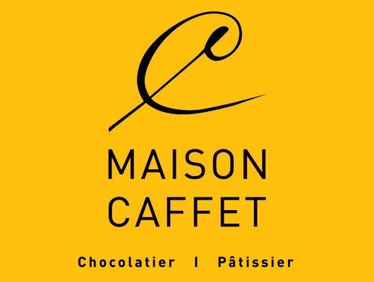 Logo Maison Caffet texte noir fond jaune.jpg