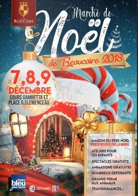 Affiche Marché de Noël Beaucaire.JPG