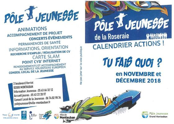 Du 01.11 au 21.12.2018 Pôle Jeunesse de la Roseraie.JPG
