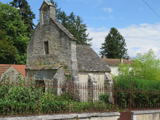 Chapelle Agneux