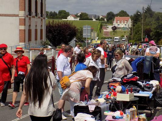 15-16 juin Fête de village Saint Sulpice de Pommeray.JPG