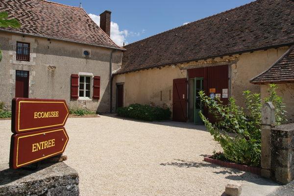 Ecomusée du Montmorillonnais ©Monique Roullet Caire.JPG