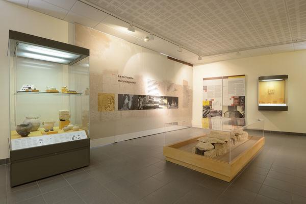 Musée archéologique - Civaux - 2017 - ©Momentum Productions Mickaël Planes (6).JPG
