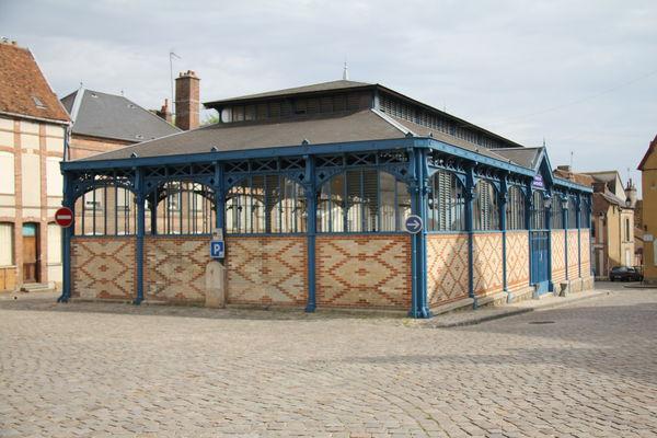 La Halle 1 - Copyright Ville de Sézanne Guillaume Pipaud.JPG