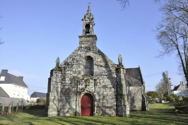 chapelle saint Albaud - Berné -  ©OTPRM (24).JPG