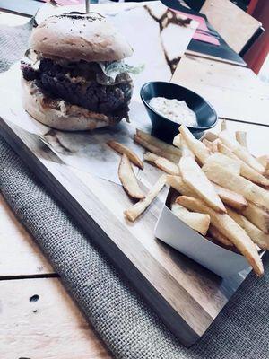 Le Bistrot de Seb - Valenciennes -  Restaurant - Assiette Plat - 2018.jpg