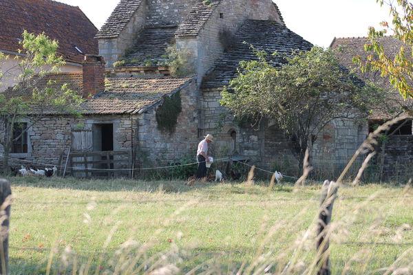Givry-Voie-verte-Maison Dieu