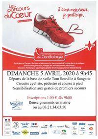 Parcours du coeur Tom Souvelle Sangatte 5 avril 2020..jpg