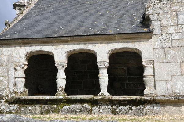 église - Le Croisty - crédit photo OTPRM (21).JPG