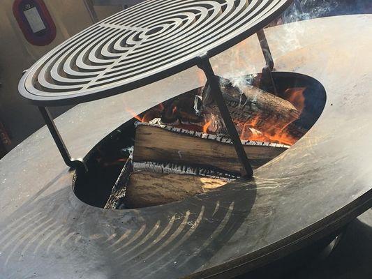 Barbecue et brunch Toni Verde.jpg