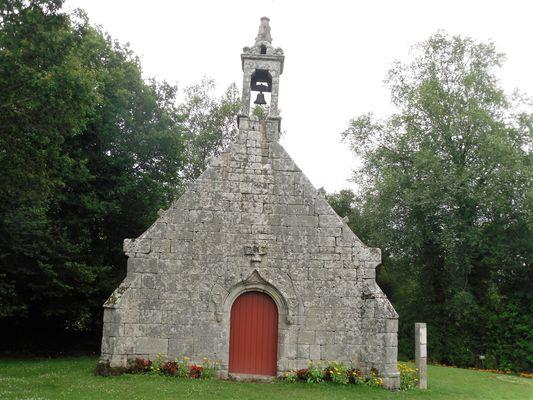 chapelle St Brendan - Langonnet - crédit photo OTPRM (7).JPG