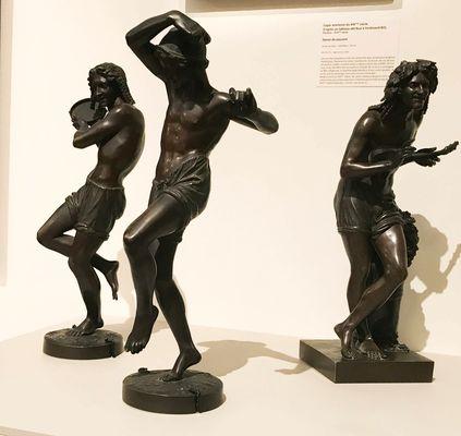 FRANCISQUE DUET - danseurs sculptures.jpg