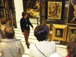 27.01.2018 et le 24.03.2018 visites reserves musee ingres.jpg