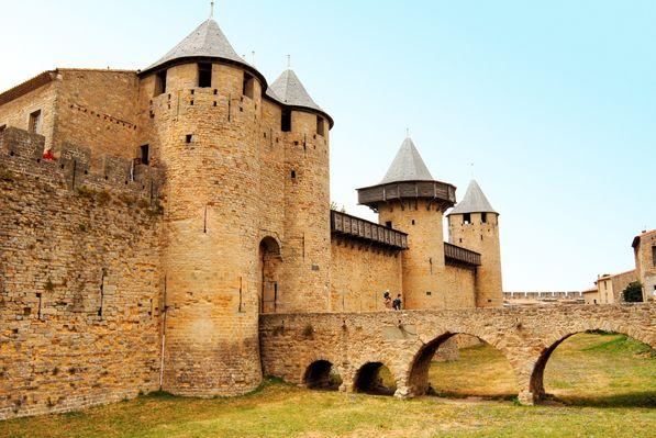chateau comtal Cité Médiévale Carcassonne 01 crédit photo david Nakash.jpg
