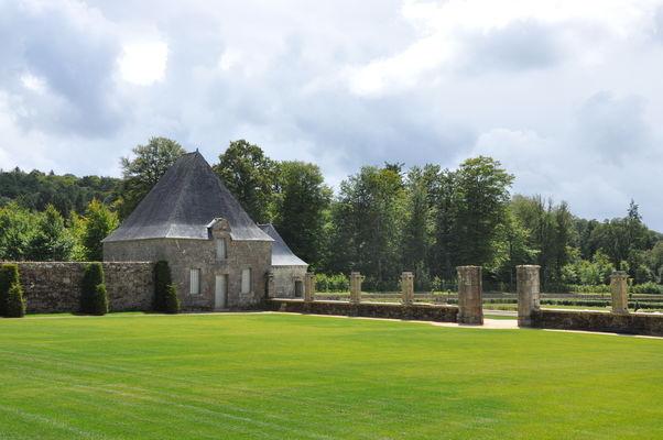 château Coscro - Lignol - crédit photo OTPRM (7).JPG