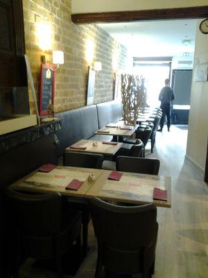 La Sarrazine - Valenciennes -  Restaurant - Intérieur (2) - 2018.jpg
