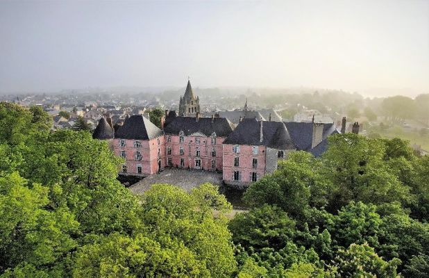 Animations ete Chateau Meung sur Loire.jpg