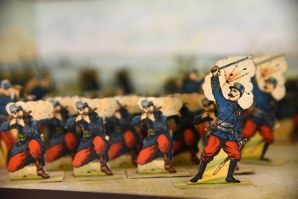 charge armée française @Nathalie Philippe.jpg