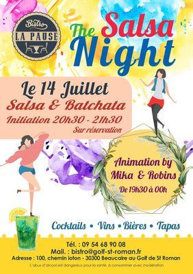 Affiche Salsa à Beaucaire le 14 juillet 2019.jpg