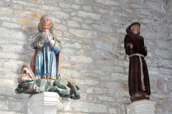 chapelle de Mousterien - Gourin - Pays roi Morvan - Morbihan Bretagne Sud - credit photo OTPRM (13).JPG