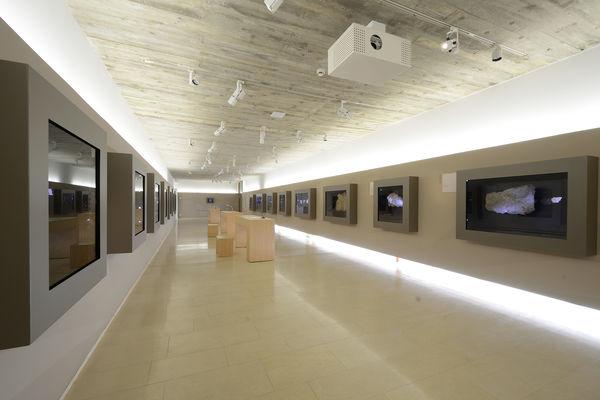 Musée de la Préhistoire - Lussac les Châteaux - 2017 -©Momentum Productions Mickaël Planes (8).JPG