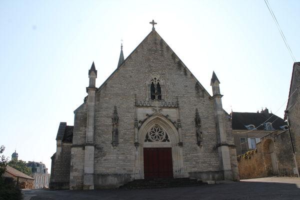 Eglise de Ruly
