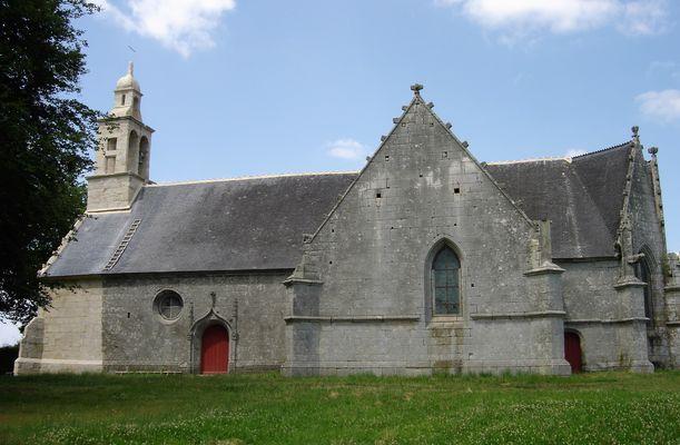 chapelle St Sébastien - Le Faouët - crédit photo OPTRM (10).JPG