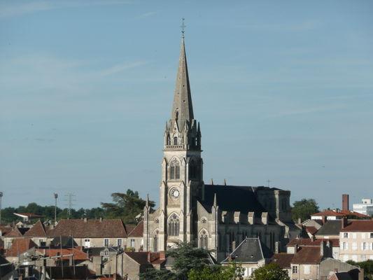 Eglise Saint Martial - Montmorillon ©Béatrice Guyonnet (4).jpg