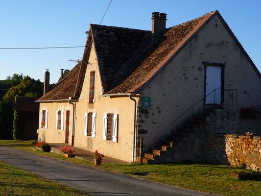 Gîte La Châtellenie - Coulonges ©Gîte La Châtellenie.JPG