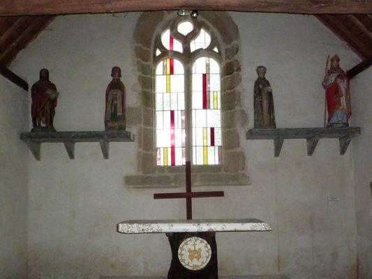 chapelle St-Claude - Gourin - crédit photo OTPRM (3).JPG